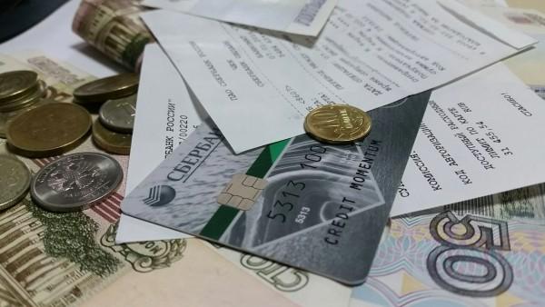 Оформление договора по кредитной карте Сбербанка