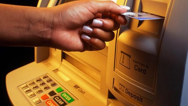 Лимиты снятия наличных с карты Сбербанка