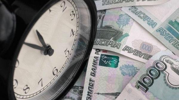Отсрочка платежа по кредиту в Сбербанке