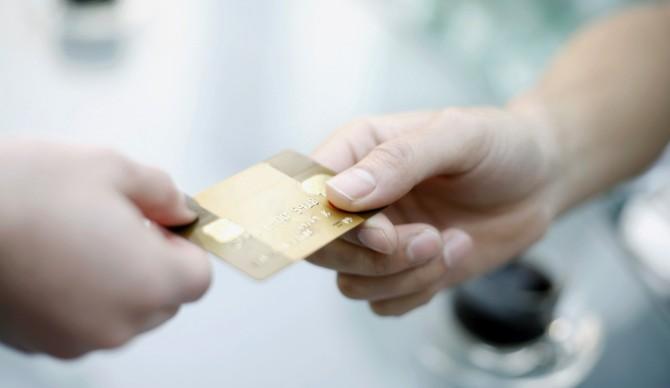 Погашение долга по кредитной карте