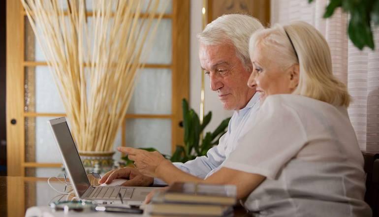 Какие вклады самые выгодные для пенсионеров?