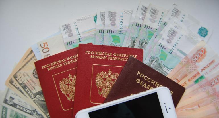 Получение онлайн микрозайма по паспорту