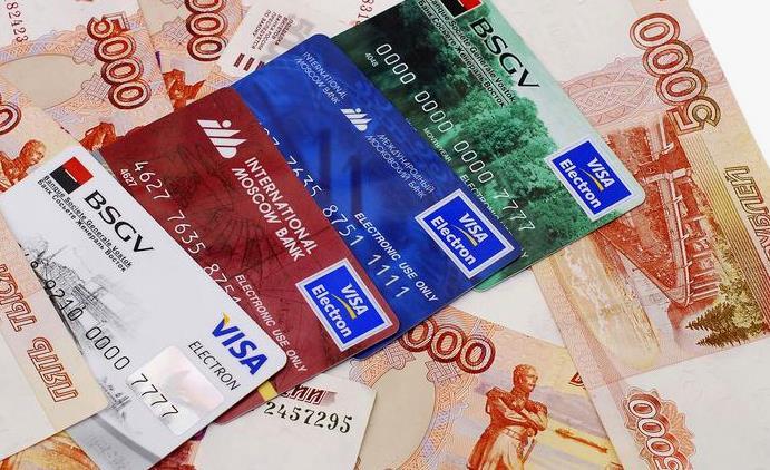 Займ на карту без проверки кредитной истории
