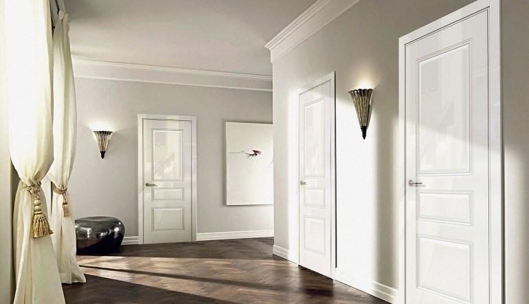 Входные и межкомнатные двери в кредит