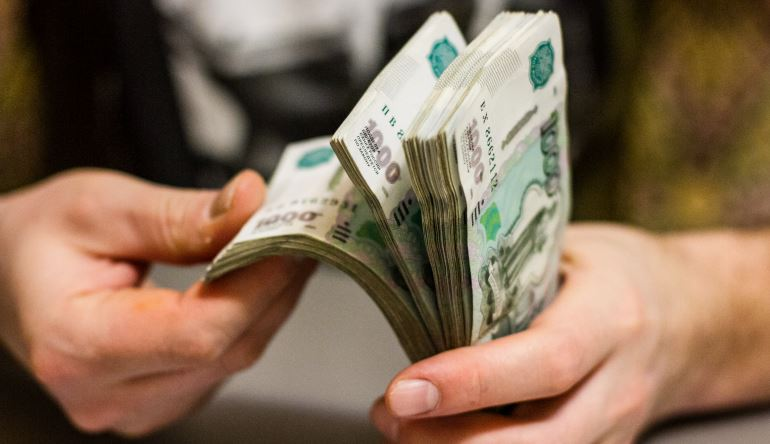 Какой банк даст кредит 500000?