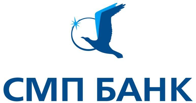 Банкоматы партнёры СМП банка