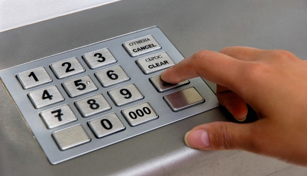 Как узнать пин код банковской карты?