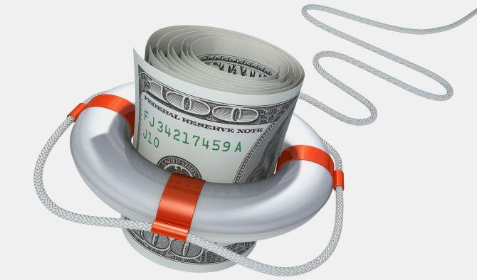 Как взять кредит с открытыми просрочками?