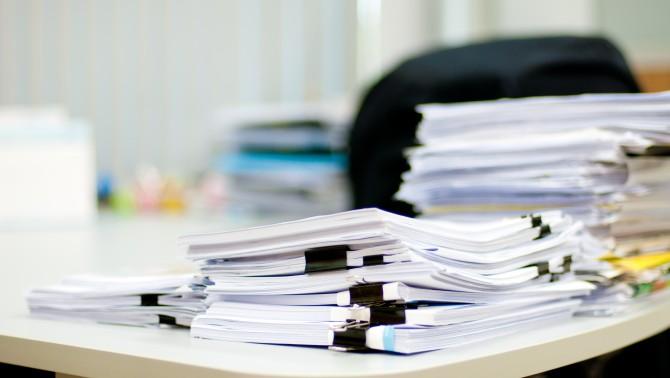 Какие документы понадобятся для оформления кредита