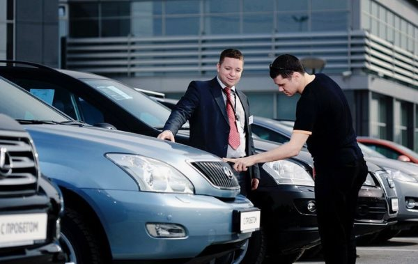 Способы проверки авто на кредит перед покупкой