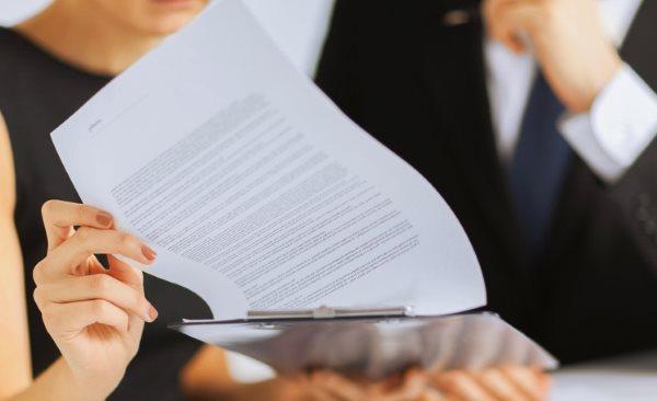 Какие пункты содержит договор по автокредиту? Как он выглядит?