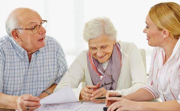 Оформление автокредита для пенсионеров