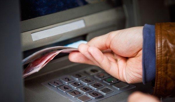 Снятие наличных с кредитной карты Тинькофф с минимальной комиссией