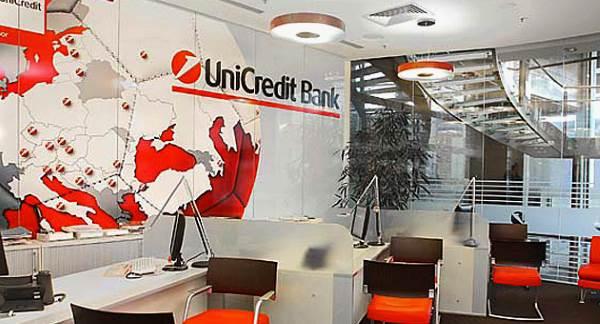 Валютное сопровождение в Юникредит банке