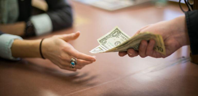 Онлайн заявка на займ в «Честное слово»
