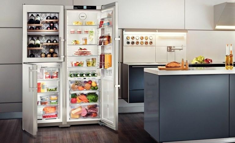 Кредит на холодильник