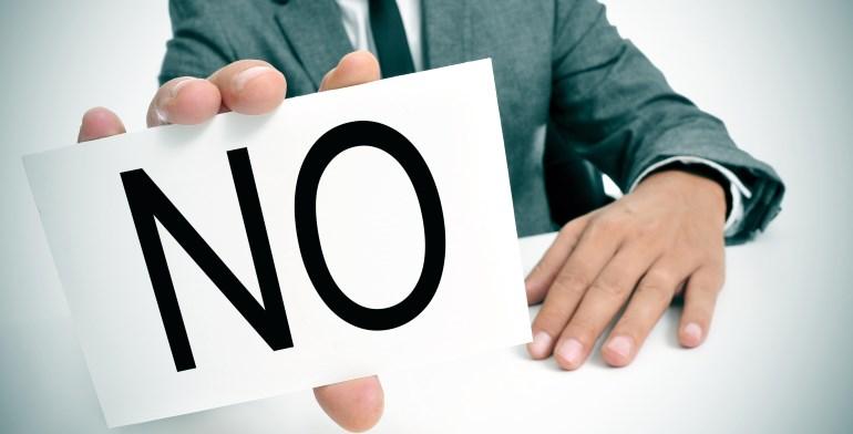 Банки отказывают в кредите: причины. Что делать заемщику?