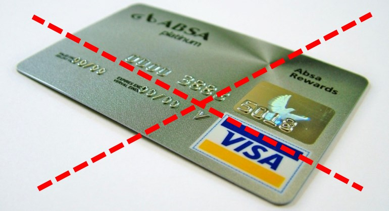 Банки отказывают в кредитной карте? В чем причина?