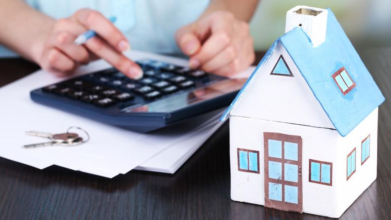 Список требований к залоговой недвижимости