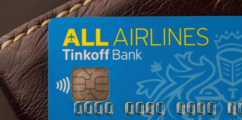 Оформление и получение карты Тинькофф All Airlines