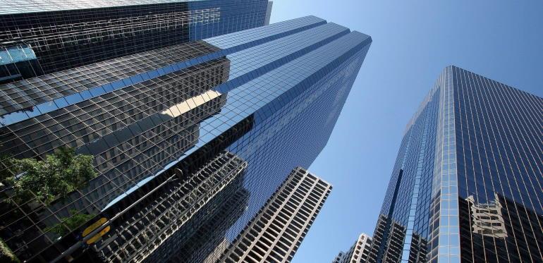 Инвестиции в коммерческую недвижимость