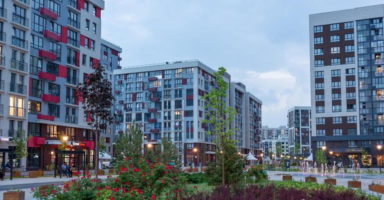 Как выбрать недвижимость и не совершить ошибку
