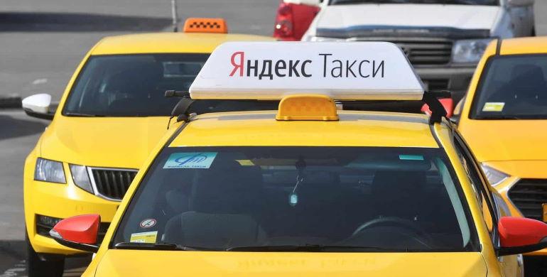 Карты с высоким кэшбэком на такси: условия и тарифы