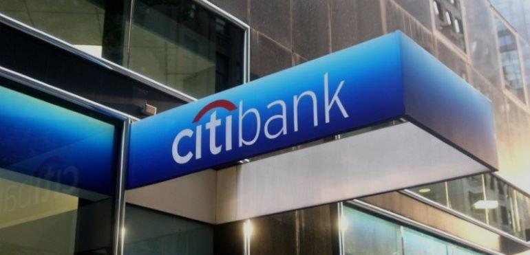 Онлайн заявка на кредит в Ситибанке