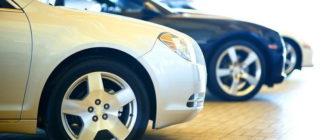 Обратный лизинг автомобиля